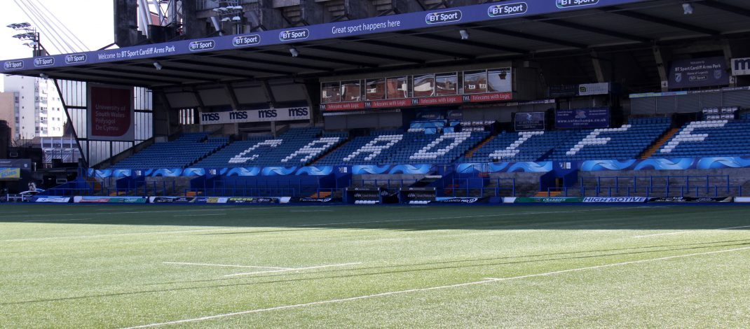 Cardiff RFC chairman Chris Norman believes his Blues counterpart Alun Jones has finally twigged the region's strength lies in their historic appeal.