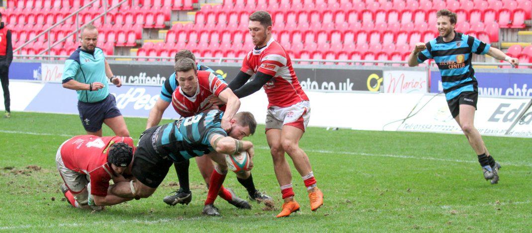 LLanelli 19 Cardiff 23