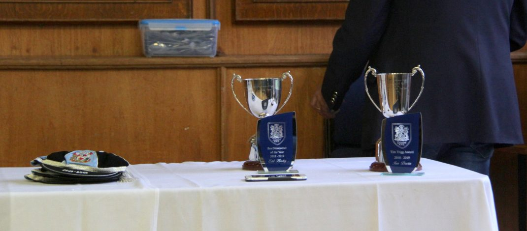 Cardiff Rugby Awards/Cardiff Rugby Supporters Club Awards
