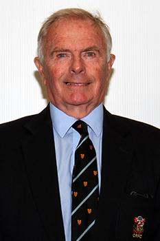 John Huw Williams