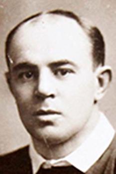 Arthur Flowers (Boxer) Harding
