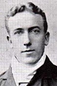 Percy Bush