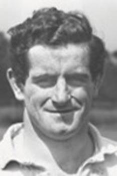 Billy Raybould