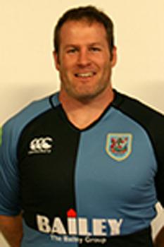 Bruce Douglas