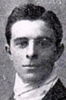 Louis Dyke