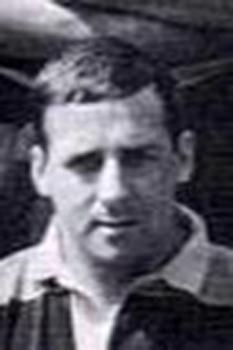 Billy Hullin
