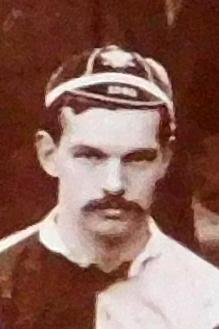 Hugh Ingledew