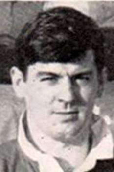 Cyril Davies
