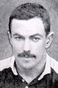 Ralph Escott