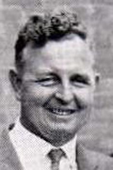 Gwyn Williams
