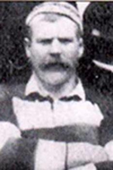 George Dobson