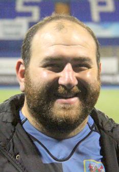 Anton Peikrishvili